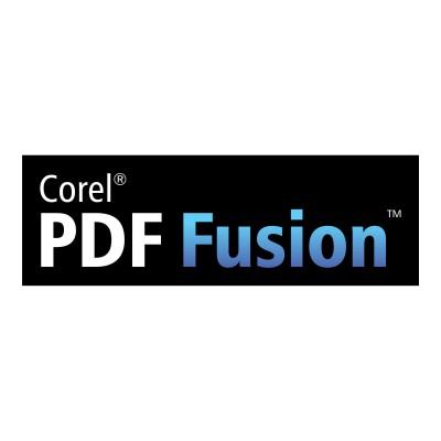 Corel LCCPDFFEN2MNT1 PDF Fusion - Maintenance (1 year) - 1 user - CTL - level 2 (5-24) - Win - English