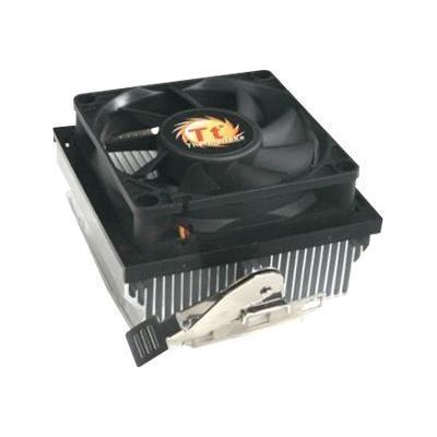ThermalTake CL-P0503 Processor cooler - ( Socket 754  Socket 939  Socket AM2 ) - aluminum - 70 mm