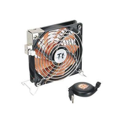 ThermalTake AF0007 Mobile Fan 12 - USB fan - 120 mm