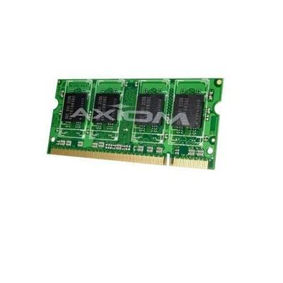 Axiom Memory 57Y6582-AX AX - DDR3 - 2 GB - SO-DIMM 204-pin - 1333 MHz / PC3-10600 - unbuffered - non-ECC - for Lenovo IdeaPad S10-3 0647  S10-3s 0703  S10-3t 06