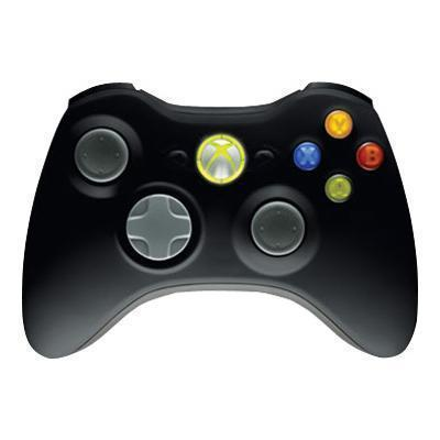 Microsoft Xbox 360 Wireless Controller For Windows - JR9-00011 309233130