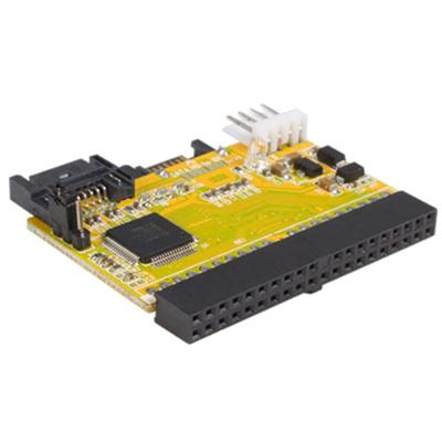 StarTech.com PATA2SATA2 IDE to SATA Adapter Converter