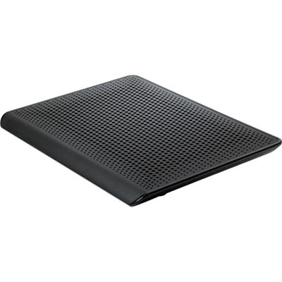 Targus AWE57US HD3 Gaming Chill Mat - Notebook fan - 18 - black