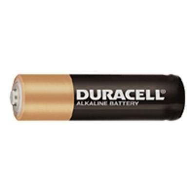 Duracell Mn1500b4z Coppertop Mn 1500 - Battery 4 X Aa Alkaline