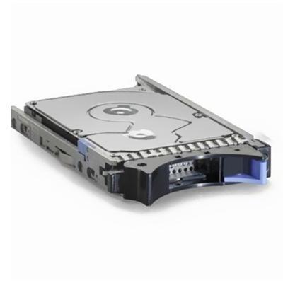 Lenovo System x Servers 81Y9690 Hard drive - 1 TB - hot-swap - 2.5 SFF - SAS - NL - 7200 rpm - for System x3100 M5  x3250 M4  x3250 M5  x3300 M4  x35XX M4  x365
