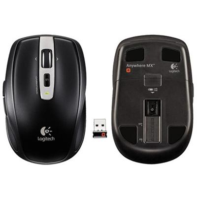 Anywhere Mouse MX - Refurbished