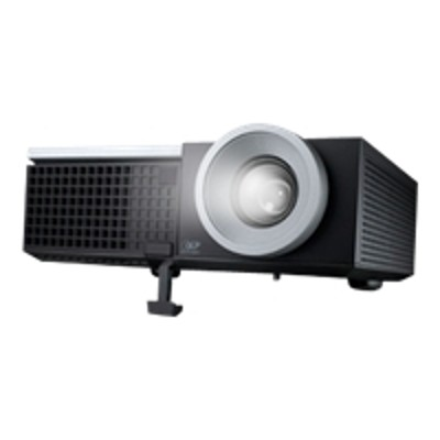 Dell 4320 4320 - DLP projector - 4300 lumens - WXGA (1280 x 800) - 16:10 - HD 720p - LAN