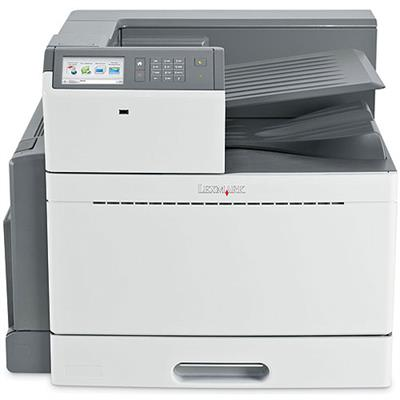 Lexmark 22Z0000 C950DE - Printer - color - Duplex - LED - A3/Ledger - 1200 x 1200 dpi - up to 50 ppm (mono) / up to 45 ppm (color) - capacity: 620 sheets - USB