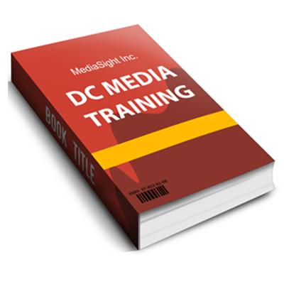 DC Media DMTR Online Training Introductory Concepts