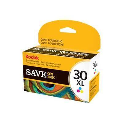 Kodak Scanners 1341080 30 XL - Color (cyan  magenta  yellow) - original - ink cartridge - for ESP 3.2  C310  HERO 3.1