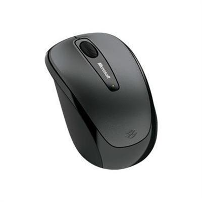 Microsoft 5RH 00003 Wireless Mobile Mouse 3500 for Business Mouse optical 3 buttons wireless 2.4 GHz USB wireless receiver