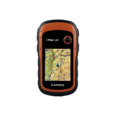 Garmin International 010-00970-10 Etrex 20 - Gps/glonass Receiver