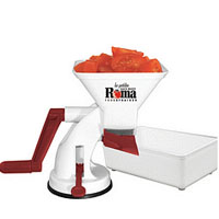 Weston Products 67-1001-w Roma Tomato Press Sauce Maker