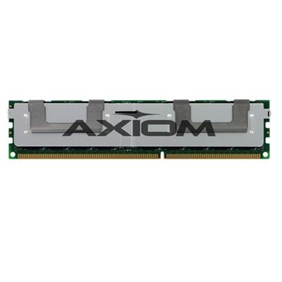 Axiom Memory 604506-B21-AX AX - DDR3 - 8 GB - DIMM 240-pin - 1333 MHz / PC3-10600 - registered - ECC