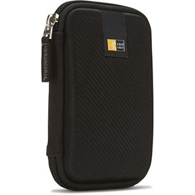 Portable Hard Drive Case - Black