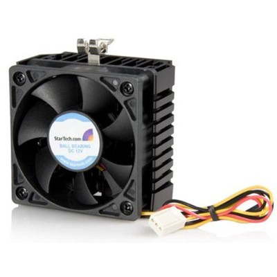 StarTech.com FAN370PRO Socket 7/370 CPU Cooler with 2cm Cooling Fan