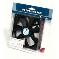 StarTech.com FANBOX12 12cm PC Case Cooling Fan w/Internal Power Connectors