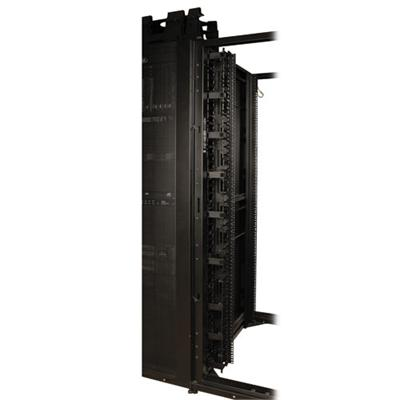 TrippLite SRCABLEVRT3 Open Frame Rack 6ft Vertical Cable Manager 3in Wide