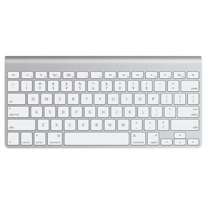Wireless Keyboard - English