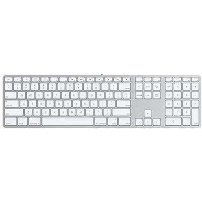 Click here for Apple MB110LL/B Keyboard with Numeric Keypad - Key... prices