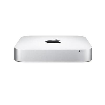 Mac mini Dual-Core Intel Core i7 2.7GHz  4GB RAM  500GB Hard Drive  AMD Radeon HD 6630M  Thunderbolt