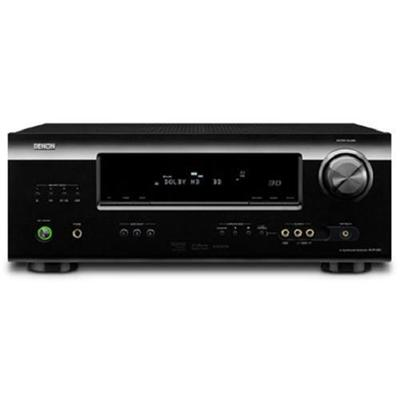5.1 Channel Home Theater Receiver With 4 HDMI Inputs - Refurbished