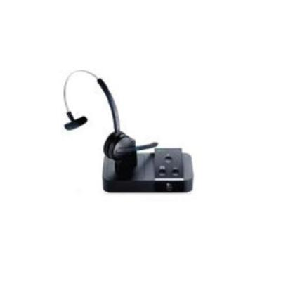 BH970 Wireless Mono DECT Headset - headset