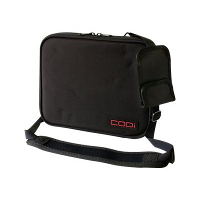 Qrtx Tech Case For Ipad Black