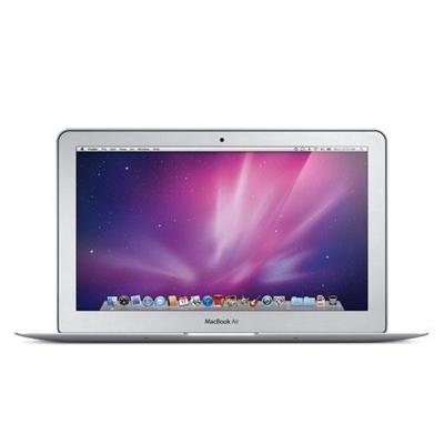13.3 MacBook Air 2.13GHz  4GB RAM  256GB Flash Storage  NVIDIA GeForce 320M