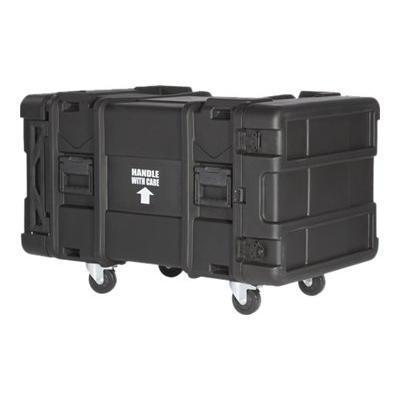 Black Box SIER-8U-30 Shock Isolated Equipment Rack