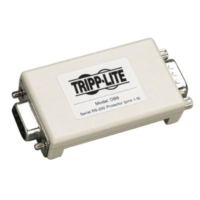 TrippLite DB9 Datashield Serial In-Line Surge Protector  DB9