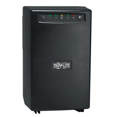 TrippLite SMART1050 1050VA - 1000VA 705W UPS Smart Tower AVR 120V USB for Servers