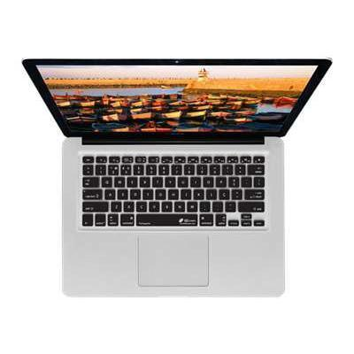 KB Covers POR-M-CB Portuguese Keyboard Cover POR-M-CB - Notebook keyboard protector - clear - for Apple MacBook (13.3 in)  MacBook Air (13.3 in)  MacBook Pro