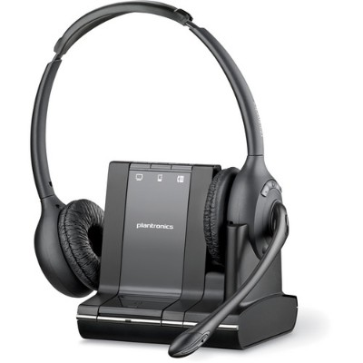 Plantronics 83544-01 Savi W720 Over-the-head  Binaural (Standard)