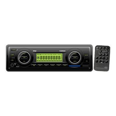Pyle Plmr86b Plmr86b - Marine - Digital Receiver - In-dash - Full-din - 40 Watts X 4