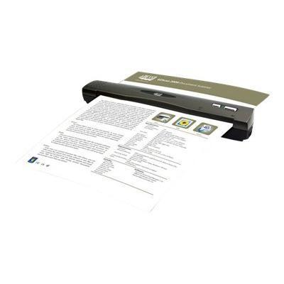 Adesso EZSCAN2000 EZScan 2000 Mobile Document Scanner - Sheetfed scanner - 8.5 in x 35.83 in - 600 dpi x 600 dpi - USB