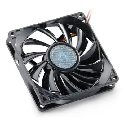Cooler Master R4-SPS-20AK-GP R4-SPS-20AK-GP - Case fan - 80 mm