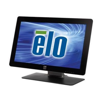 ELO Touch Solutions E107766 Desktop Touchmonitors 2201L IntelliTouch Plus - LED monitor - 22 - touchscreen - 1920 x 1080 Full HD (1080p) - 225 cd/m² - 1000:1 -