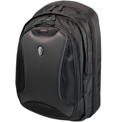 Mobile Edge AWBP18 Alienware Orion M18X Backpack - 18.4 Notebook Checkpoint Friendly Backpack