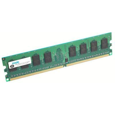 Edge Memory PE230111 2GB (1X2GB) PC25300 Unbuffered Non-ECC Memory Module
