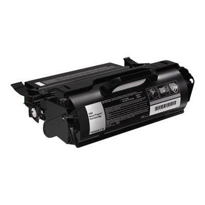 High Capacity 'Use and Return' Toner Cartridge - toner cartridge - High Capacity - black