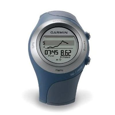 Garmin International 010-N0658-30 Forerunner 405CX GPS Sport Watch with Heart Rate Monitor - Refurbished