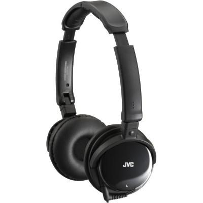 JVC HANC120 Noise Canceling Headphones