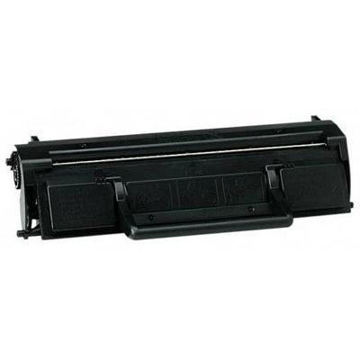 Ricoh 339473 Black Laser Fax Toner Cartridge for FAX 1700L/FAX MV-106 - Type 70