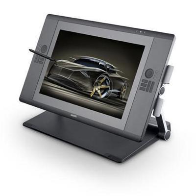 Wacom DTK2400 Cintiq 24HD Interactive Graphic Pen Display