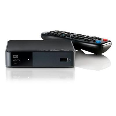 Tv Live Streaming Media Player
