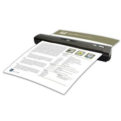 Adesso EZSCAN 2000 EZScan 2000 Mobile Document Scanner