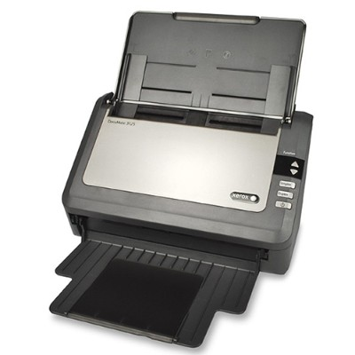 Xerox XDM31255M-WU Documate 3125 Scan 25Ppm