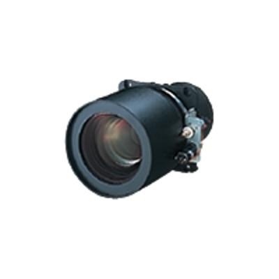 Panasonic Audio Etels02 Et-els02 - Zoom Lens - 76 Mm - 98 Mm - F/2.0-2.3 - For Pt-ex16k