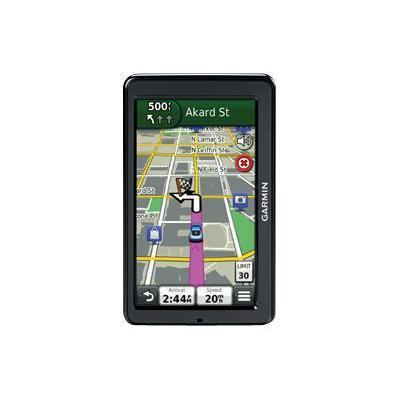 Garmin International 010-01002-29 Nüvi 2555lmt - Gps Receiver